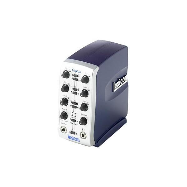 Interfata Audio LEXICON OMEGA STUDIO
