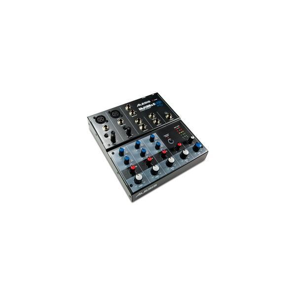Interfata Audio ALESIS MULTIMIX 6USB