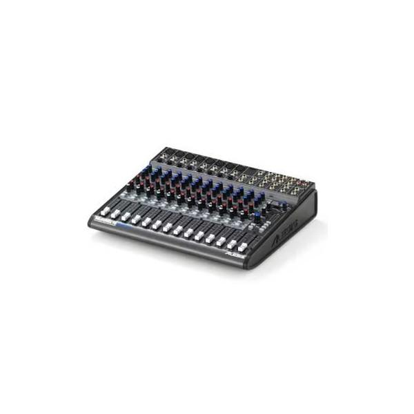 Interfata Audio ALESIS MULTIMIX 16 USB 2.0