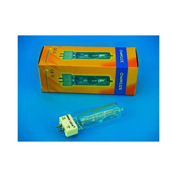 LAMPA OMNILUX OSR 575/2 95V/575W GX-9.5 500h