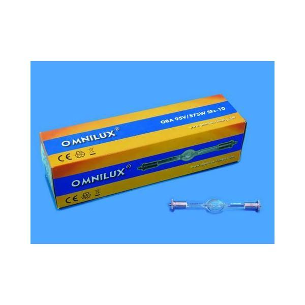 Lampa OMNILUX OBA 575 95V/575W SFc-10 hmi 575
