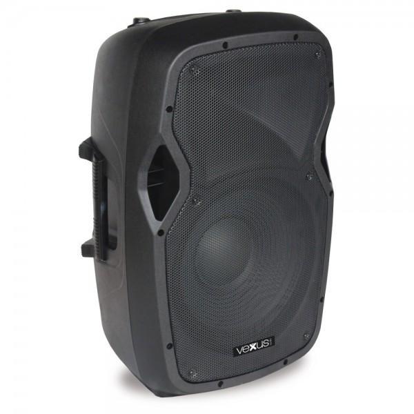 Vexus AP1500ABT MP3 USB/SD/BT - Boxa Activa