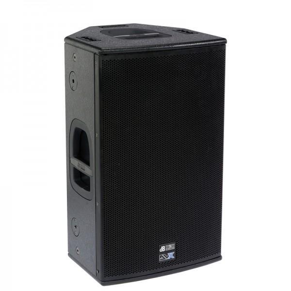 BOXA ACTIVA DB TECHNOLOGIES DVX D15 HP