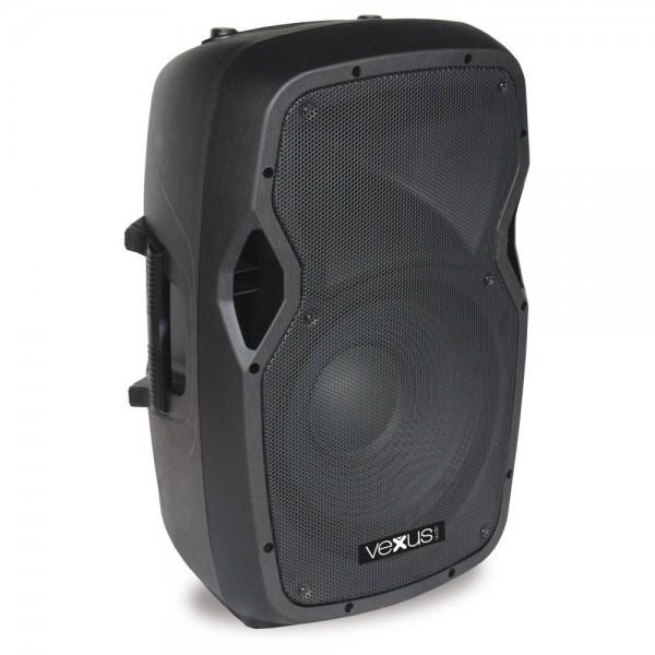 Vexus AP1200ABT MP3 USB/SD - Boxa Activa