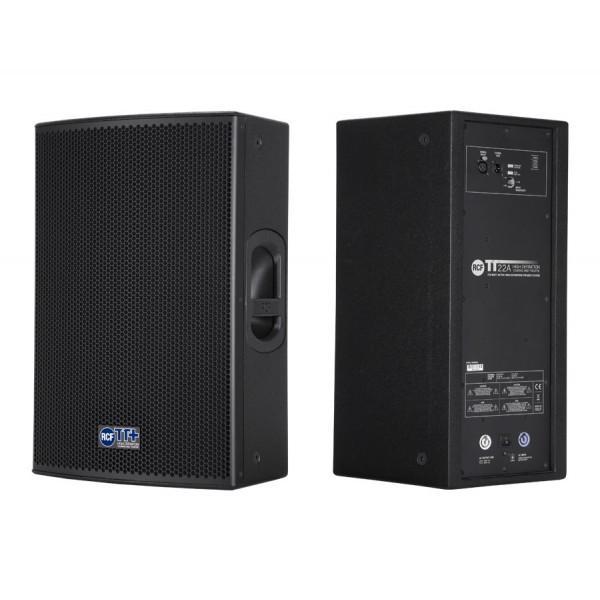 BOXA ACTIVA RCF TT22-A