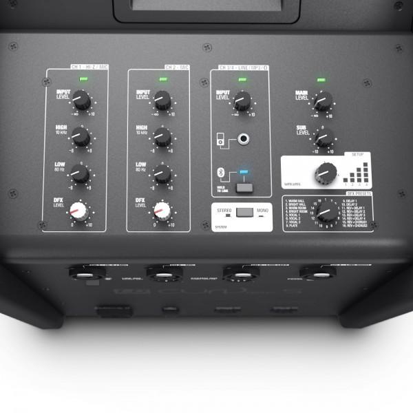 LD Systems CURV 500 ES - LD Systems CURV 500 ES