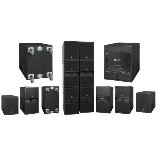 Sistem PA Activ HK Audio ICON LTS - Sistem PA Activ HK Audio ICON LTS