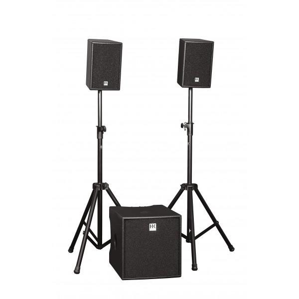 HK Audio LUCAS Performer Sistem
