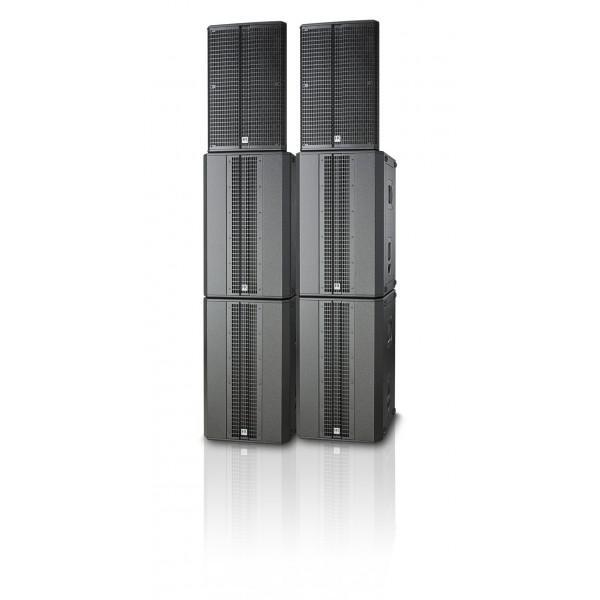 HK Audio LINEAR 5 Big Venue Pack Sistem - HK Audio LINEAR 5 Big Venue Pack Sistem