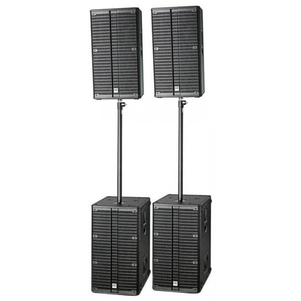 HK Audio Linear 5 - Club Pack Sistem