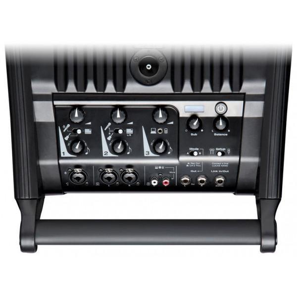 HK Audio LUCAS Nano 600 Sistem - HK Audio LUCAS Nano 600 Sistem