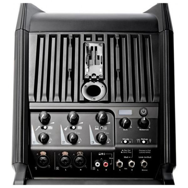 HK Audio Lucas Nano 300 Sistem - HK Audio Lucas Nano 300 Sistem