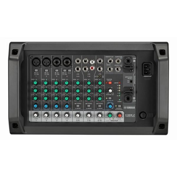 Yamaha EMX 2 - Yamaha EMX 2