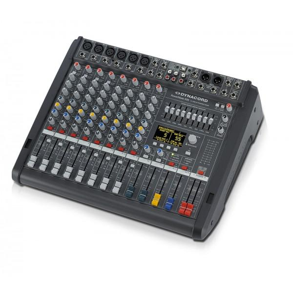 Mixer Amplificat Dynacord PowerMate 600-3