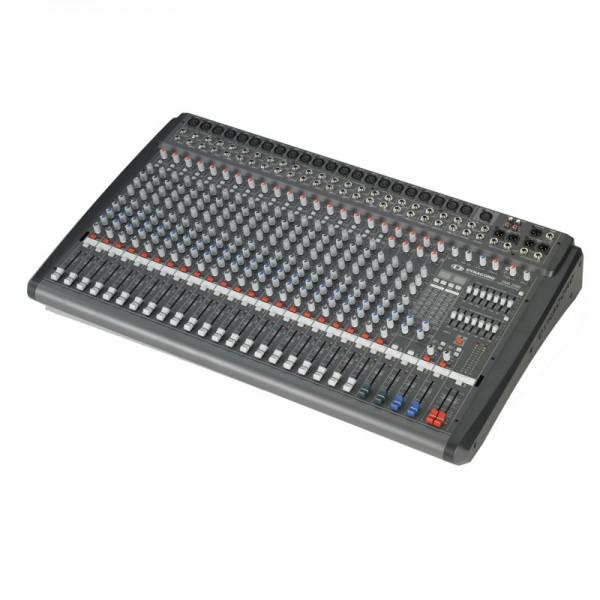 MIXER AUDIO DYNACORD CMS 2200-3