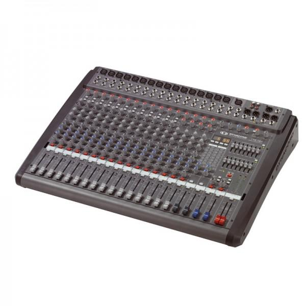 MIXER AUDIO DYNACORD CMS 1600-3