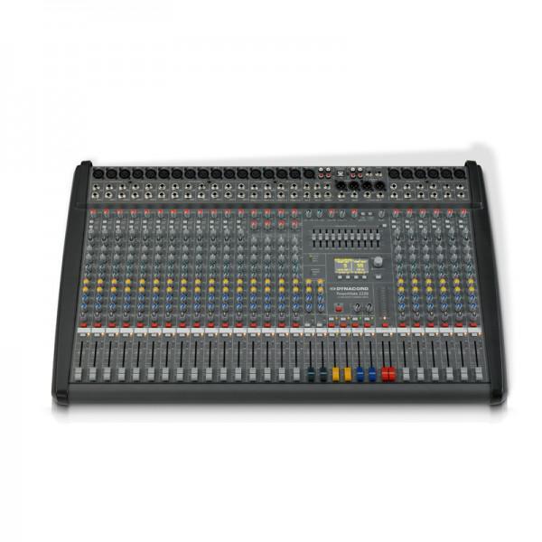 MIXER AMPLIFICAT DYNACORD POWERMATE 2200-3