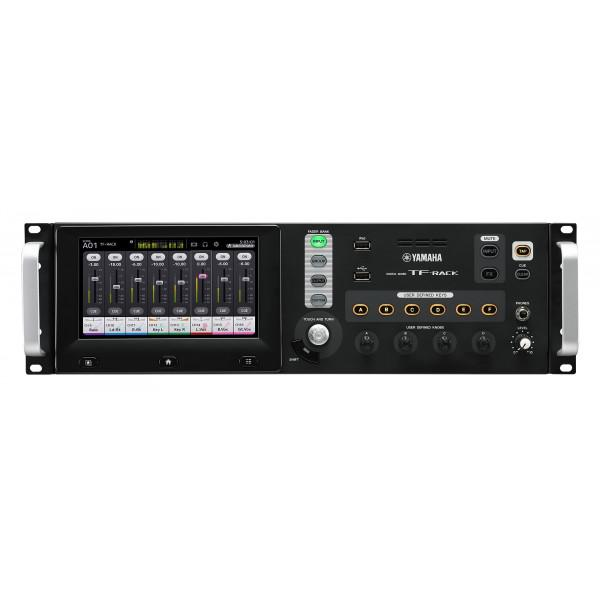 Yamaha TF-Rack Mixer Digital
