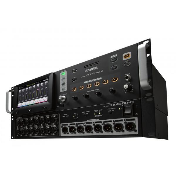 Yamaha TF-Rack Mixer Digital - Yamaha TF-Rack Mixer Digital