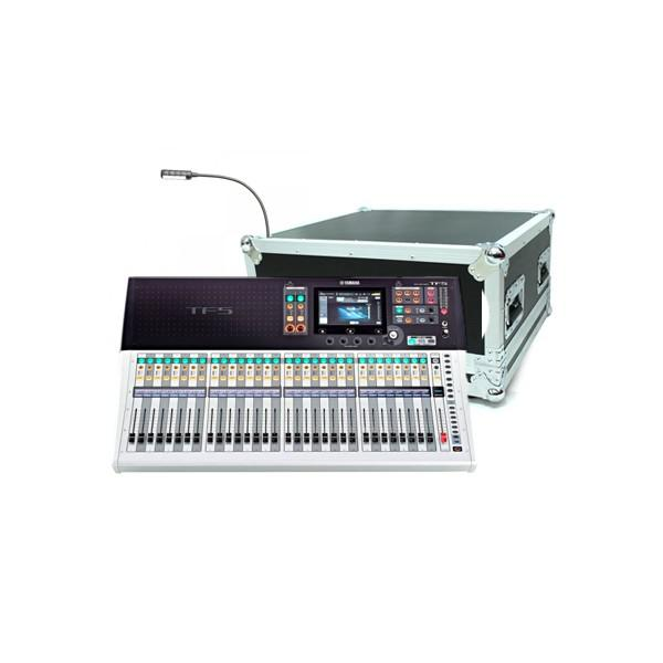 Yamaha TF5 Bundle LIVE