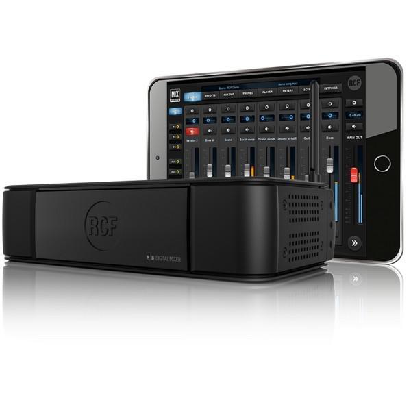 Mixer digital RCF M 18 - Mixer digital RCF M 18