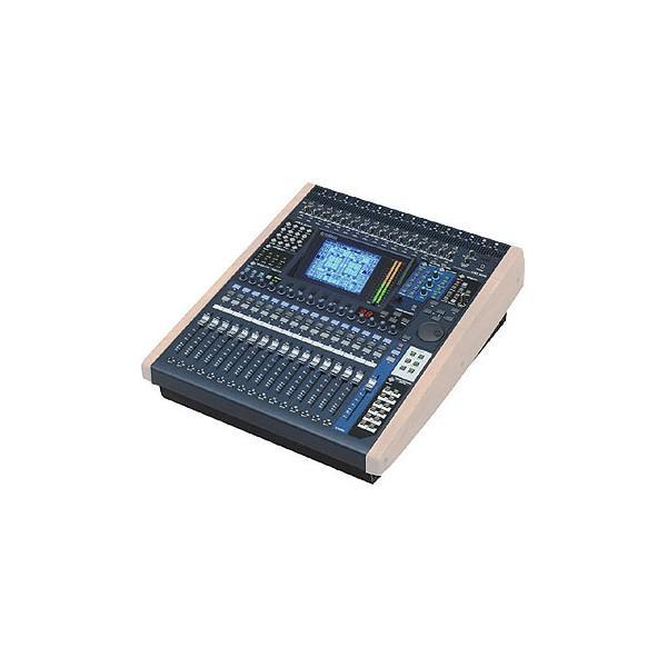 Yamaha DM 1000-VCM Digital Mixer, 48 canale