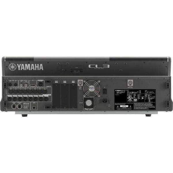 Yamaha CL3 - Yamaha CL3