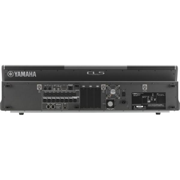 Yamaha CL5 - Yamaha CL5