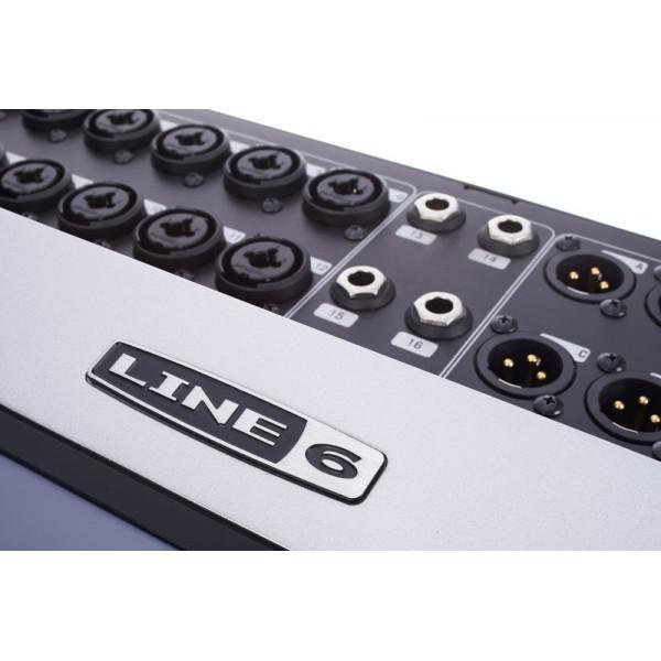 Line6 StageScape M20d - Line6 StageScape M20d