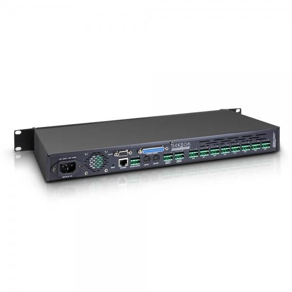 LD Systems AM 8 Mixer audio de Zone - LD Systems AM 8 Mixer audio de Zone
