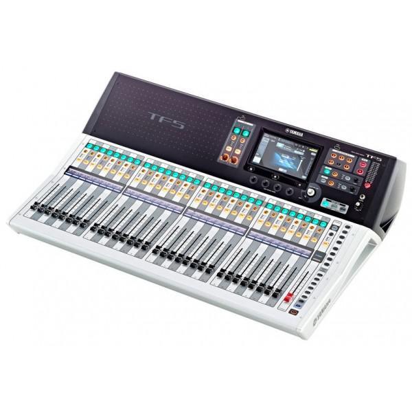 Yamaha TF5 - Mixer digital - Yamaha TF5 - Mixer digital