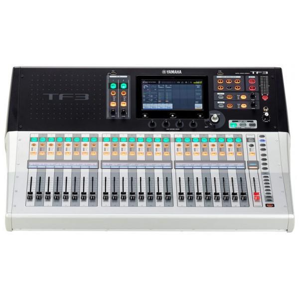 Yamaha TF3 - Mixer digital