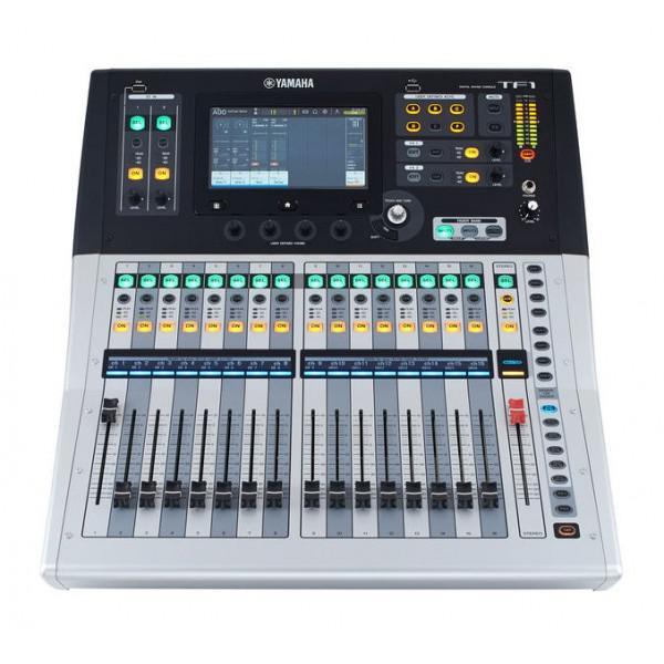 Yamaha TF1 - Mixer digital