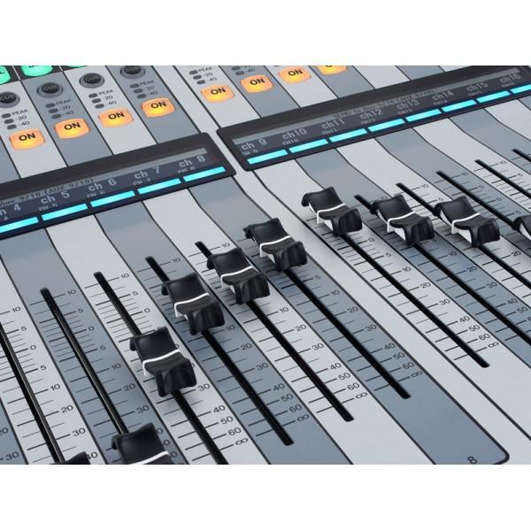 Yamaha TF1 - Mixer digital - Yamaha TF1 - Mixer digital