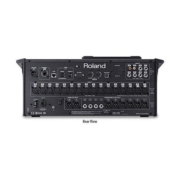 Roland M-200i V-Mixer - Roland M-200i V-Mixer