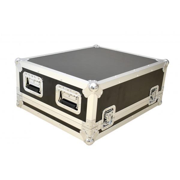 Pachet Mixer Digital Allen & Heath Qu-24 si Case Transport - Pachet Mixer Digital Allen & Heath Qu-24 si Case Transport