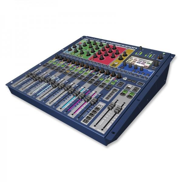Mixer Digital SOUNDCRAFT Si Expression 1