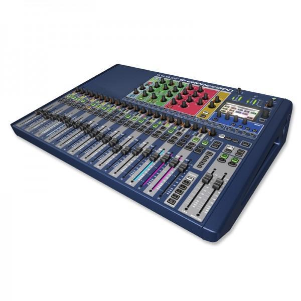 Mixer Digital SOUNDCRAFT Si Expression 2