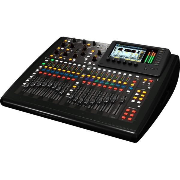 Mixer Digital BEHRINGER X32 COMPACT