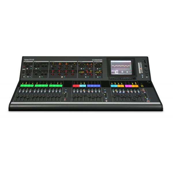 Mixer Digital Allen & Heath iLive-T112 - Mixer Digital Allen & Heath iLive-T112