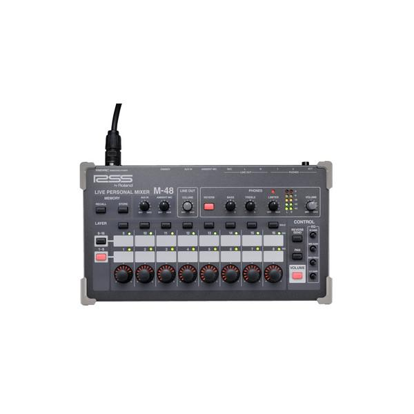Mixer Digital ROLAND DIGITAL RSS M-48