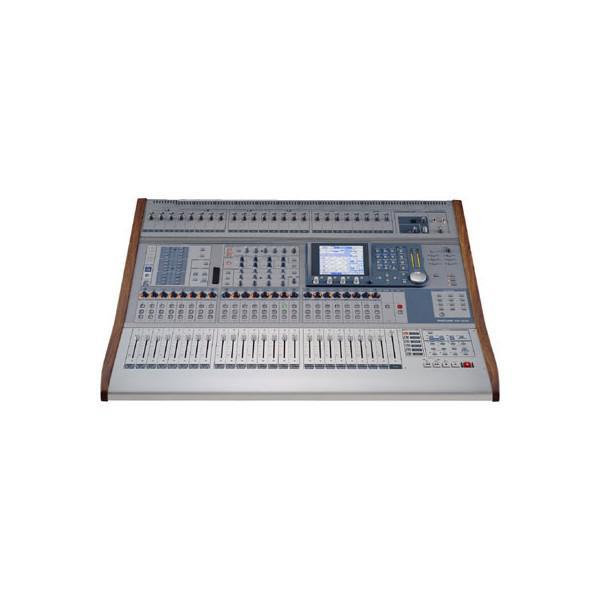Mixer Digital TASCAM DM-4800