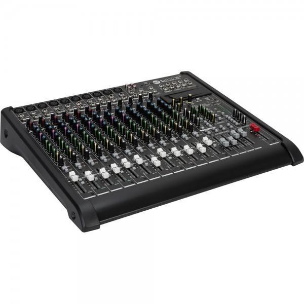 Mixer pasiv RCF L-Pad 16 CX USB - Mixer pasiv RCF L-Pad 16 CX USB