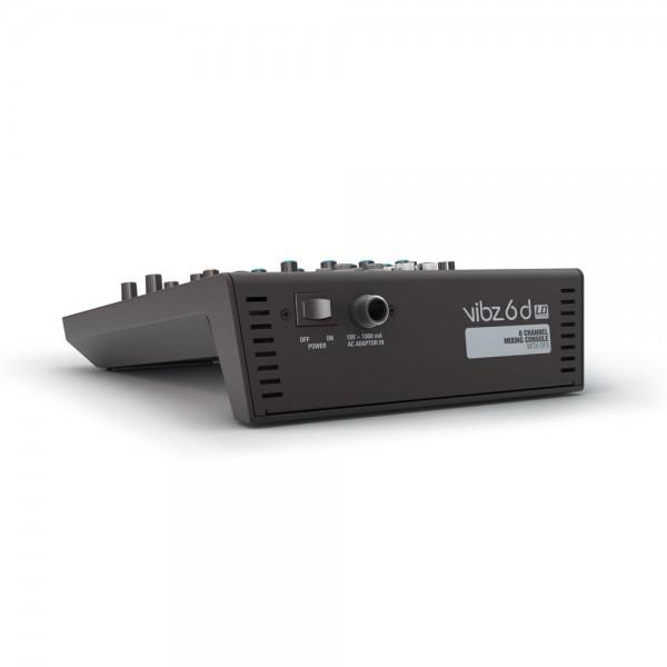 LD Systems VIBZ 6 D - LD Systems VIBZ 6 D