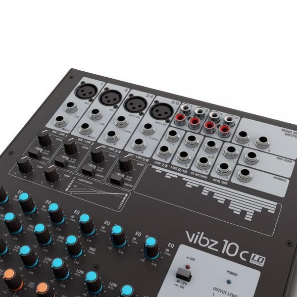 LD Systems VIBZ 10 C - LD Systems VIBZ 10 C