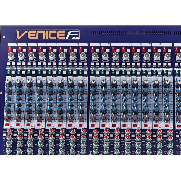 Midas Venice F24 - Midas Venice F24