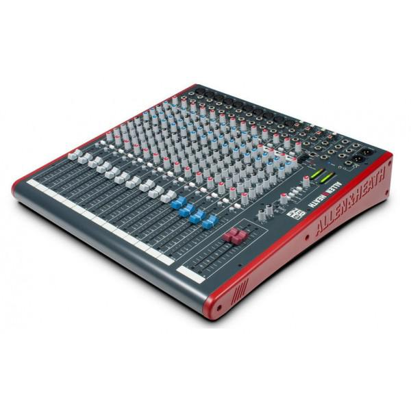 Mixer Pasiv Allen & Heath ZED-18