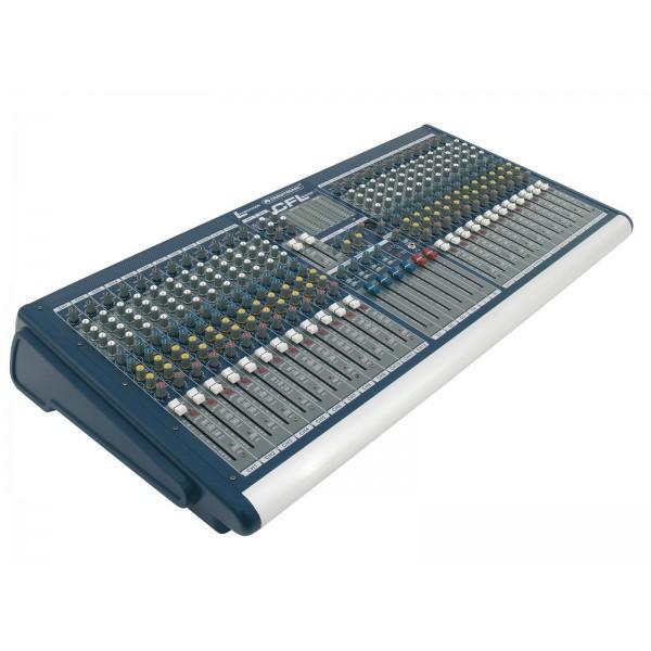 Mixer Pasiv OMNITRONIC CFL-2442 Live
