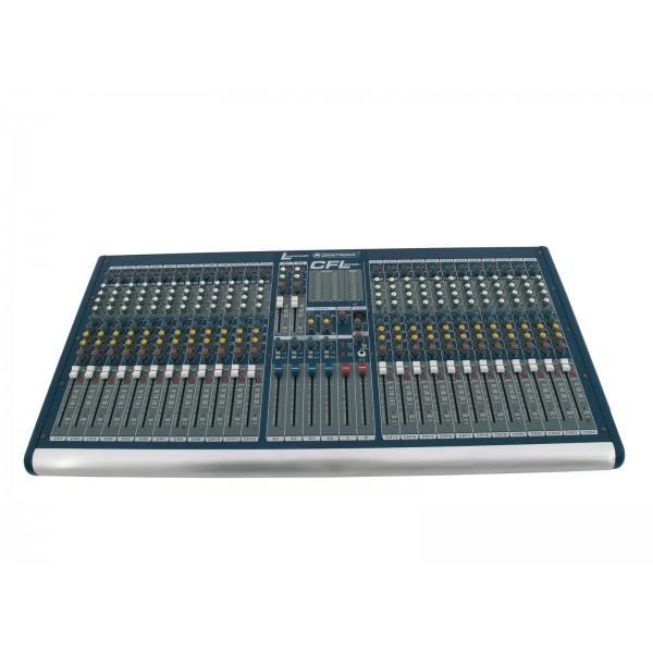Mixer Pasiv OMNITRONIC CFL-2442 Live - Mixer Pasiv OMNITRONIC CFL-2442 Live