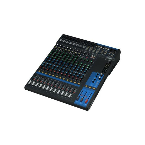 Mixer Pasiv Yamaha MG16